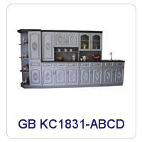 GB KC1831-ABCD